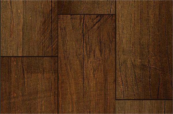 Old Wood Floor Pattern