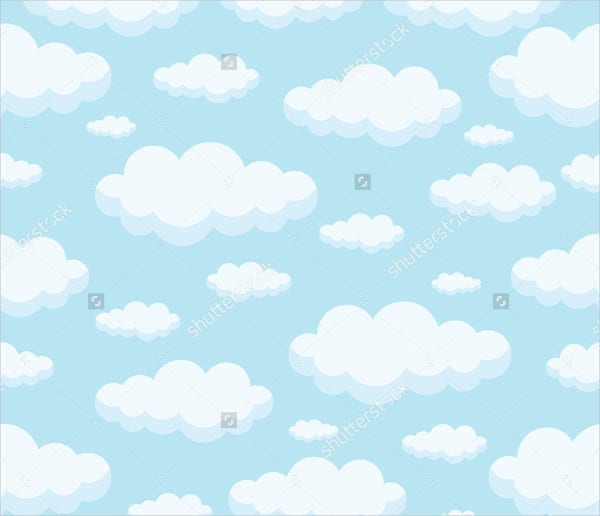 clouds-on-sky-pattern