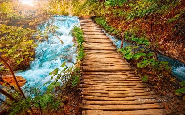 Fine Art Nature Painting