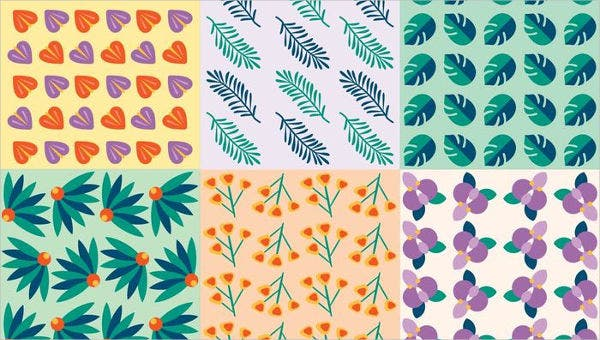 tropicalpatterns