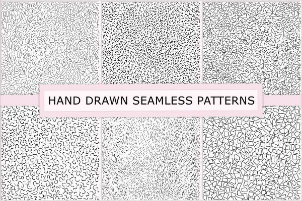 handmade-seamless-pattern