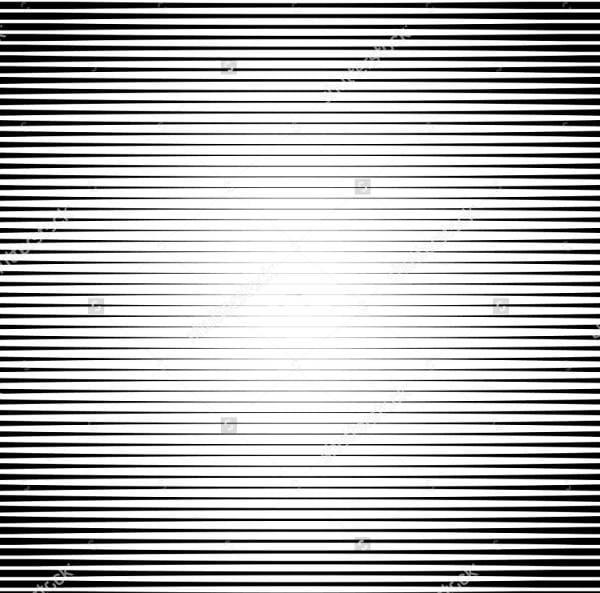 halftone-line-pattern