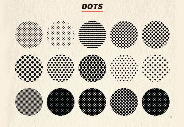 9+ Halftone Patterns - Free PSD, PNG, Vector EPS Format Download