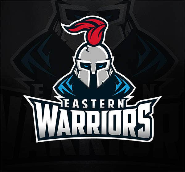 warrior-football-logo
