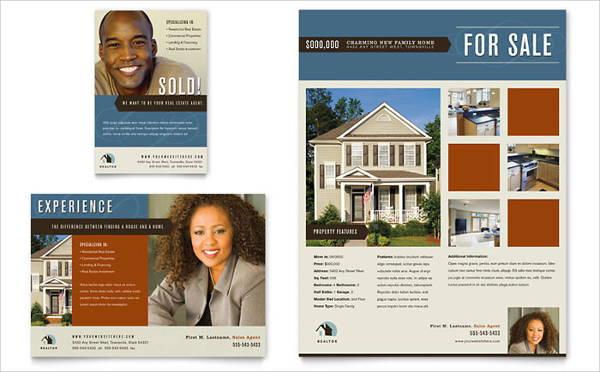 residential-realtor-flyer