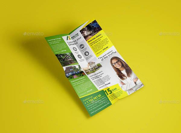 promotional-realtor-flyer