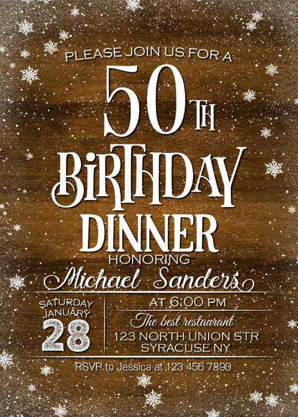 printable-birthday-dinner-party-invitation