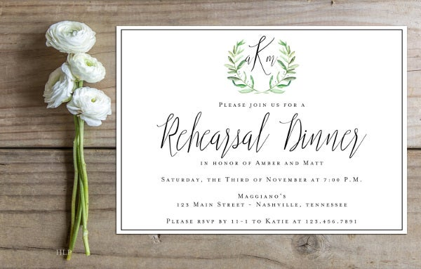 47 printable dinner invitation templates free premium templates printable sample formal dinner invitation stopboris
