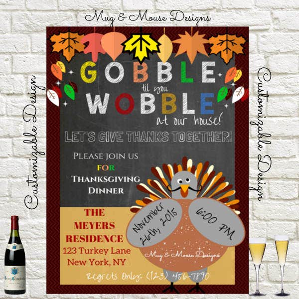 funny-thanksgiving-dinner-invitation