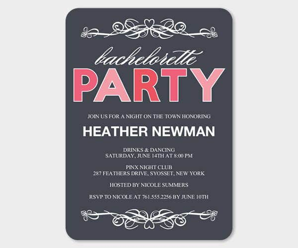 custom-bachelorette-party-invitation