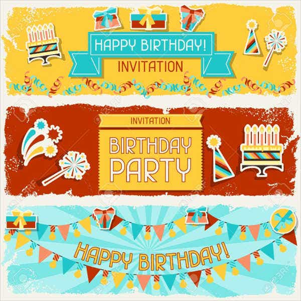 free birthday party invitation surprise1