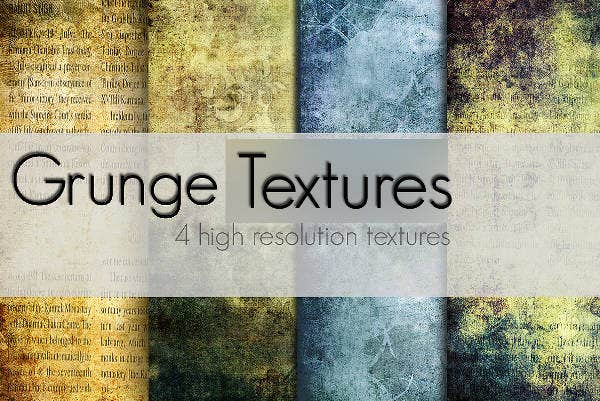 free high res grunge paper texture