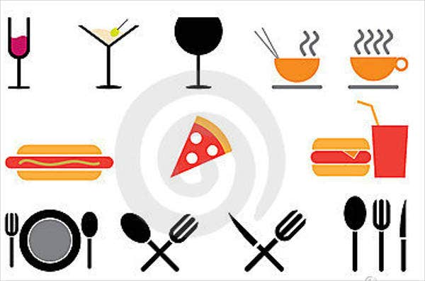 restaurant-food-vector