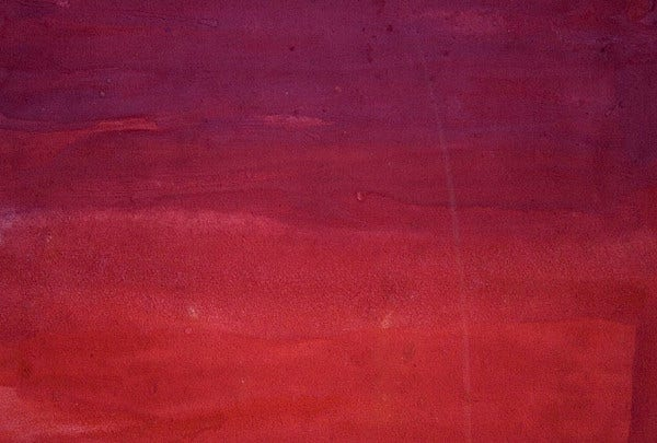 Free Red Watercolor Paper Texture