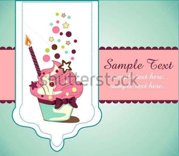cupcake-retro-vector