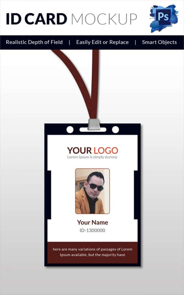 id badge templates - deodeatts.tk