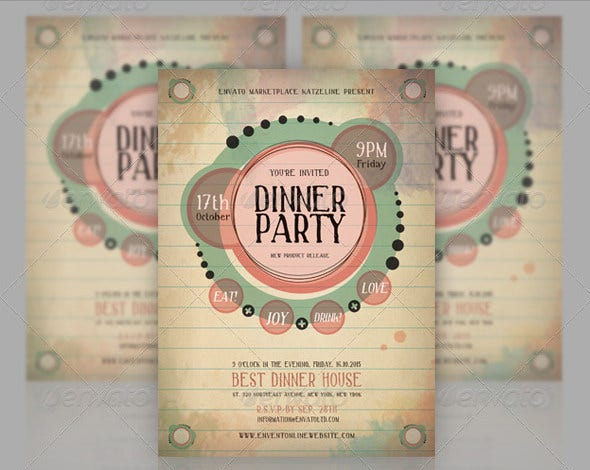 corporate-dinner-party-invitation