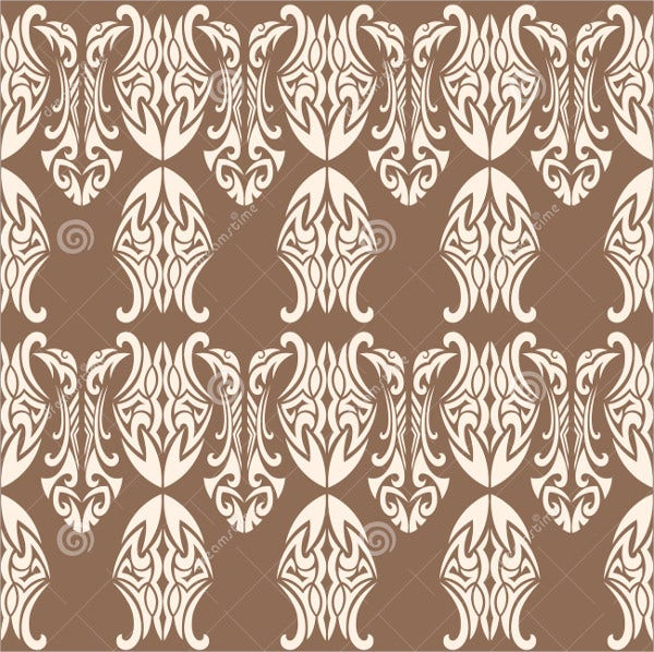 Free Gothic Pattern