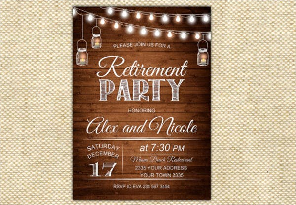 retirement-wooden-invitation