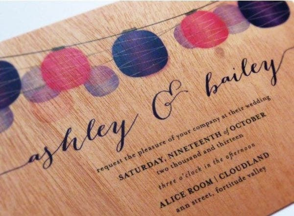 wooden-wedding-invitation