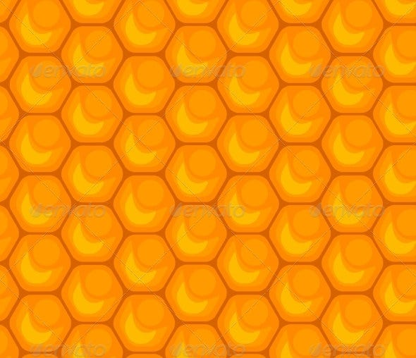 seamless-honeycomb-pattern