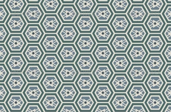honeycomb-pattern-vector