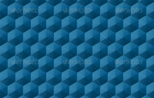 geometric-honeycomb-pattern
