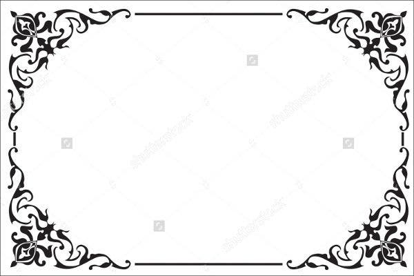 damask-border-vector