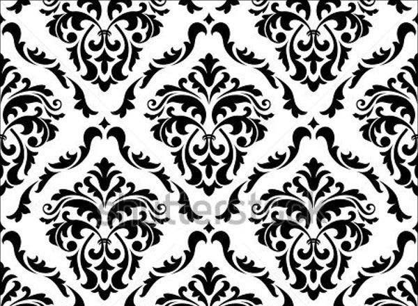 damask-vector-graphics