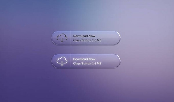 glass-download-buttons