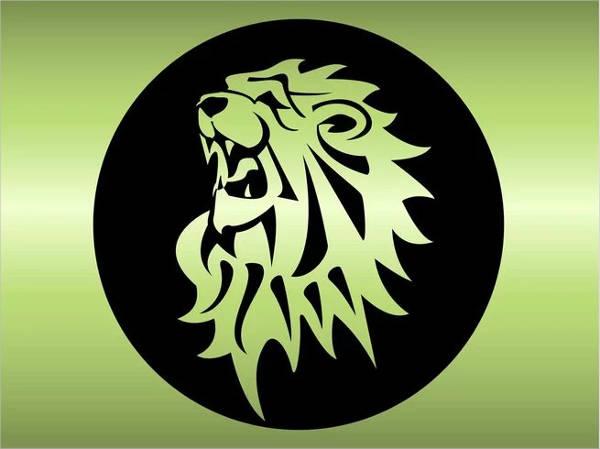 lionvectors1