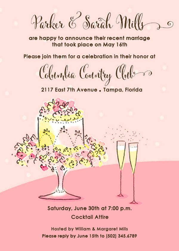 rehearsal-wedding-champagne-invitation