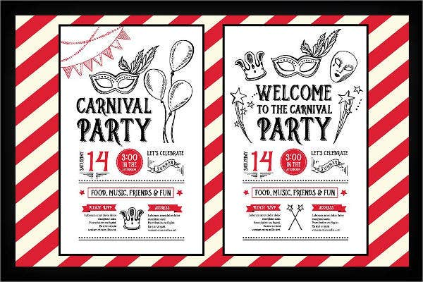 vintage-carnival-party-invitation