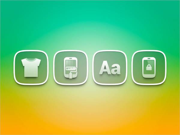 transparent-icons