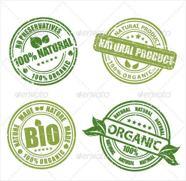 green-grunge-labels