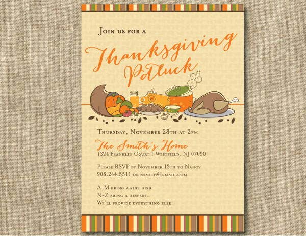 thanksgiving-potluck-invitation