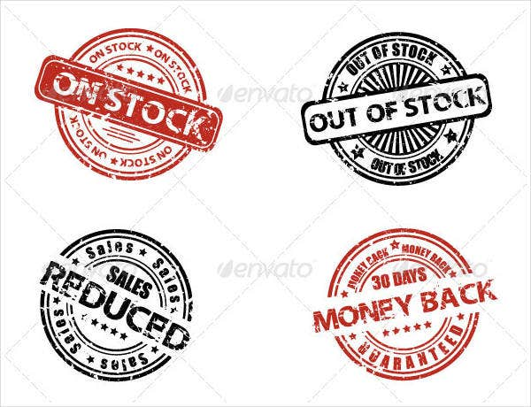 grunge-stock-labels
