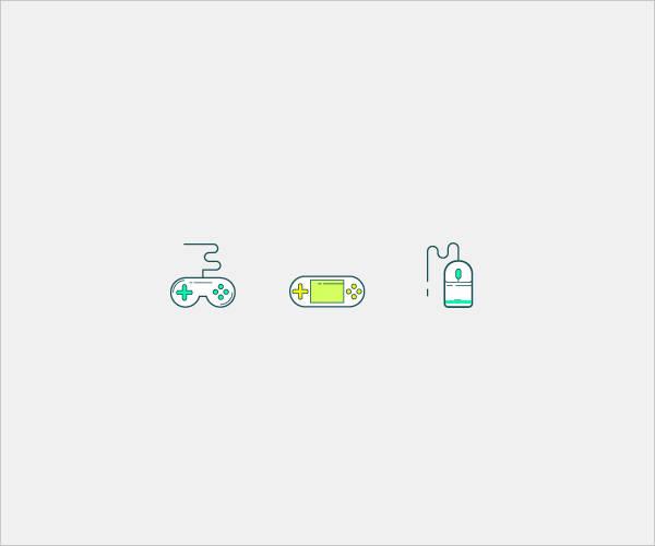 gadget-icons