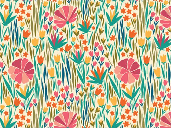 spring-flower-vector