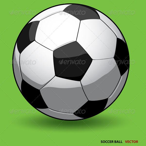 soccer-ball-vector