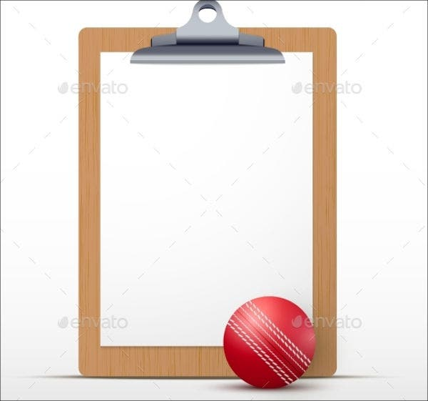 cricket-ball-vector