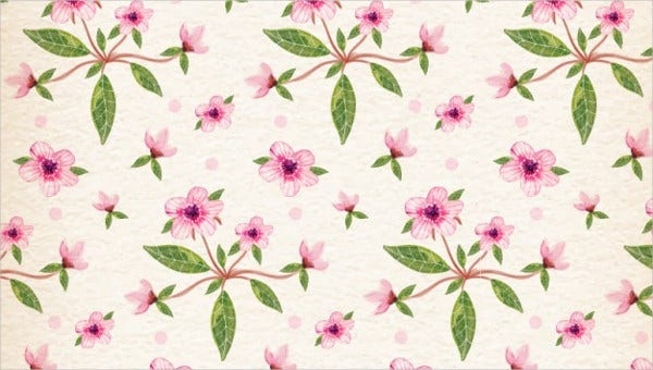 spring patterns feature images