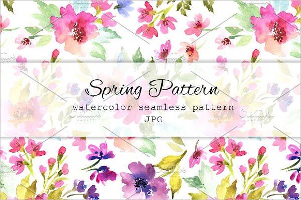 spring-summer-vector