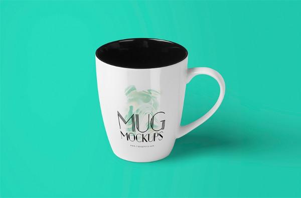 3 Coffee Mug Mockups