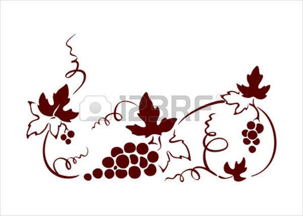 vine-graphic-vector