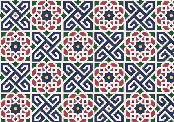 9 Moroccan Patterns Psd Vector Eps Png Format