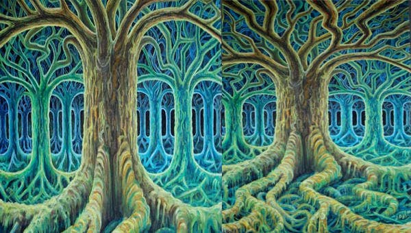 tree-illusion-painting