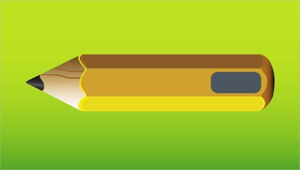 pencilvectors