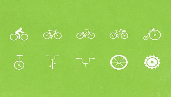 bicycleicons