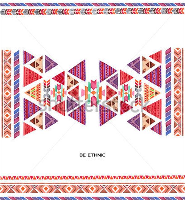 boho-style-ethnic-pattern